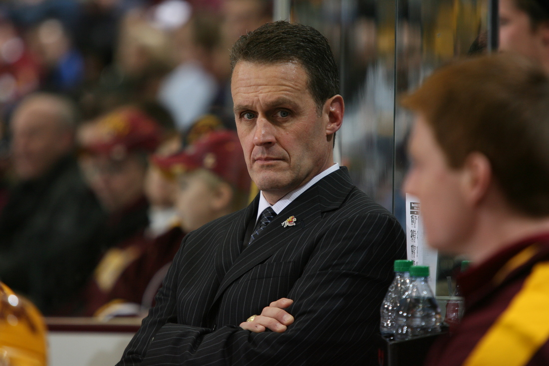 BIG10: From Hockey Dad To Going Viral To Getting Back To Coaching