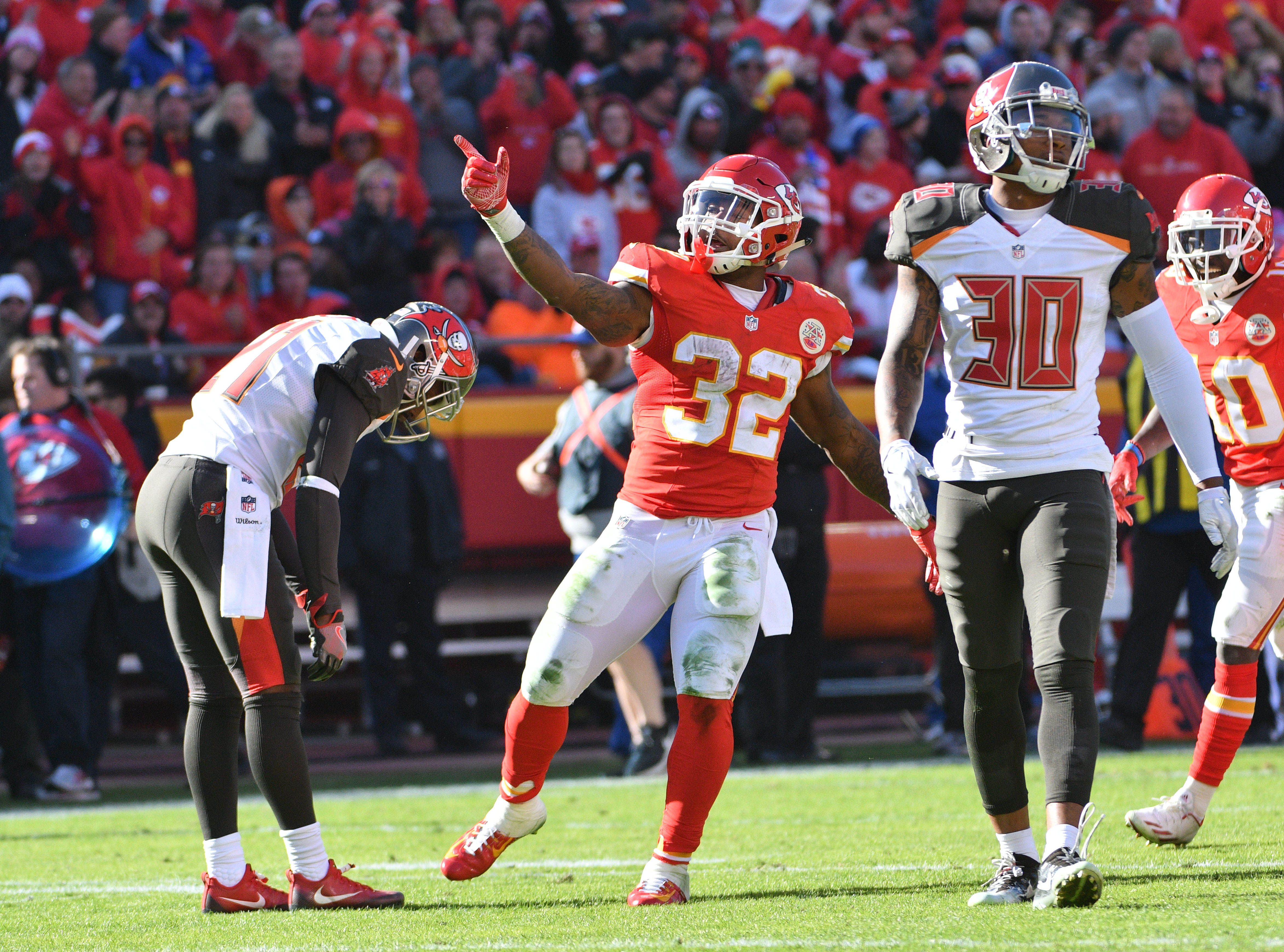 Chiefs: NFL Schedule Release Day! Here Are The Chiefs Opponents