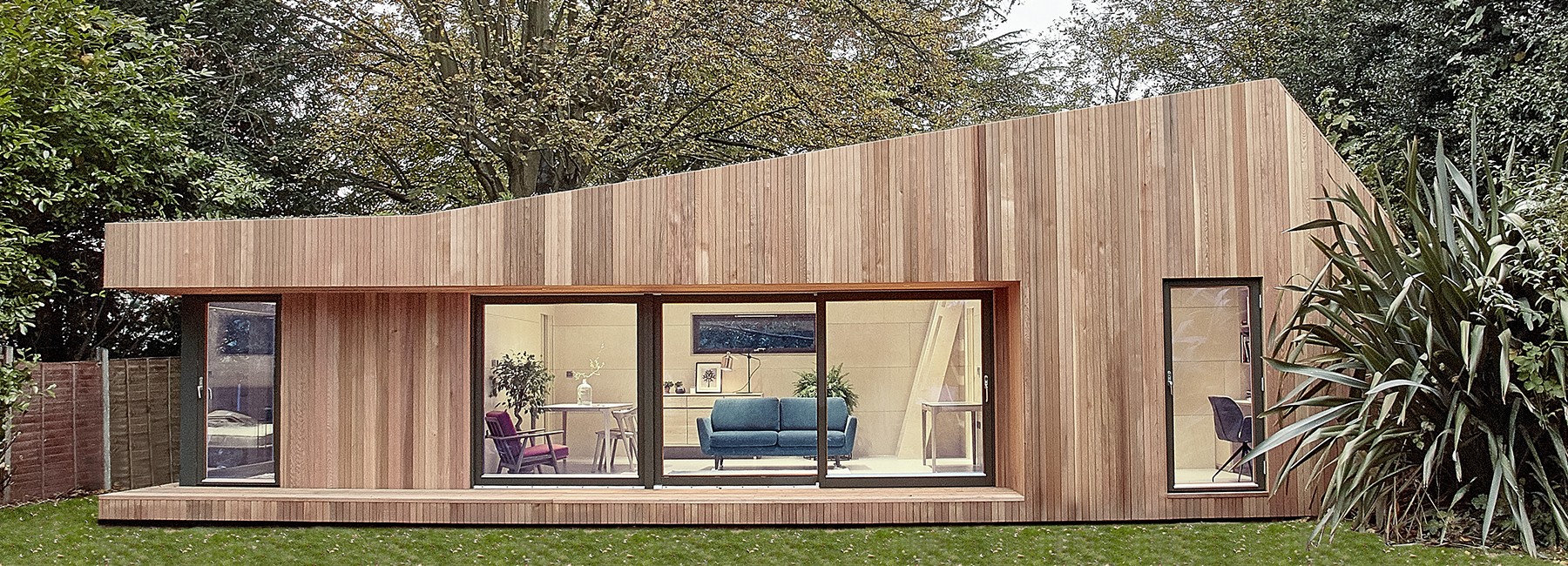 Prefab curbed for Off site built homes