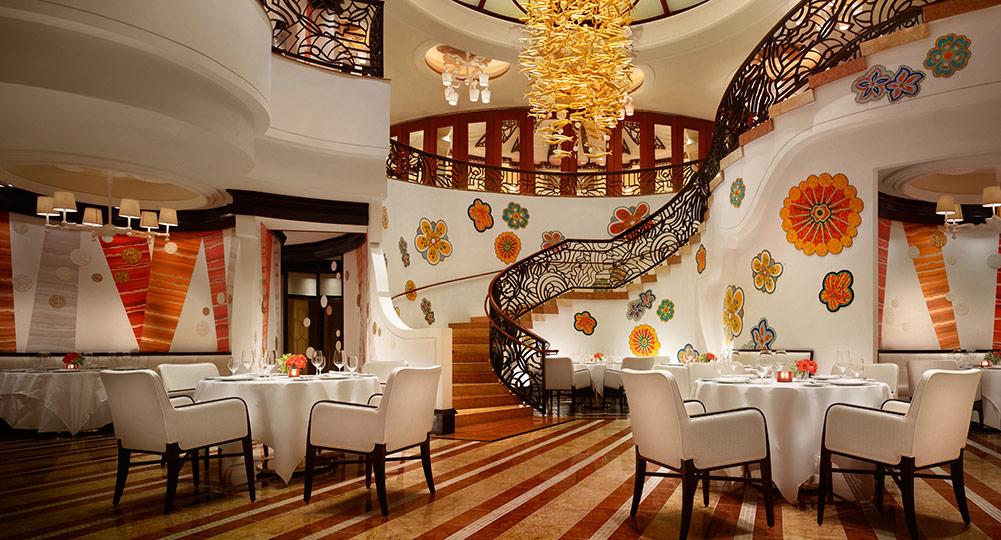 The essential las vegas restaurants winter