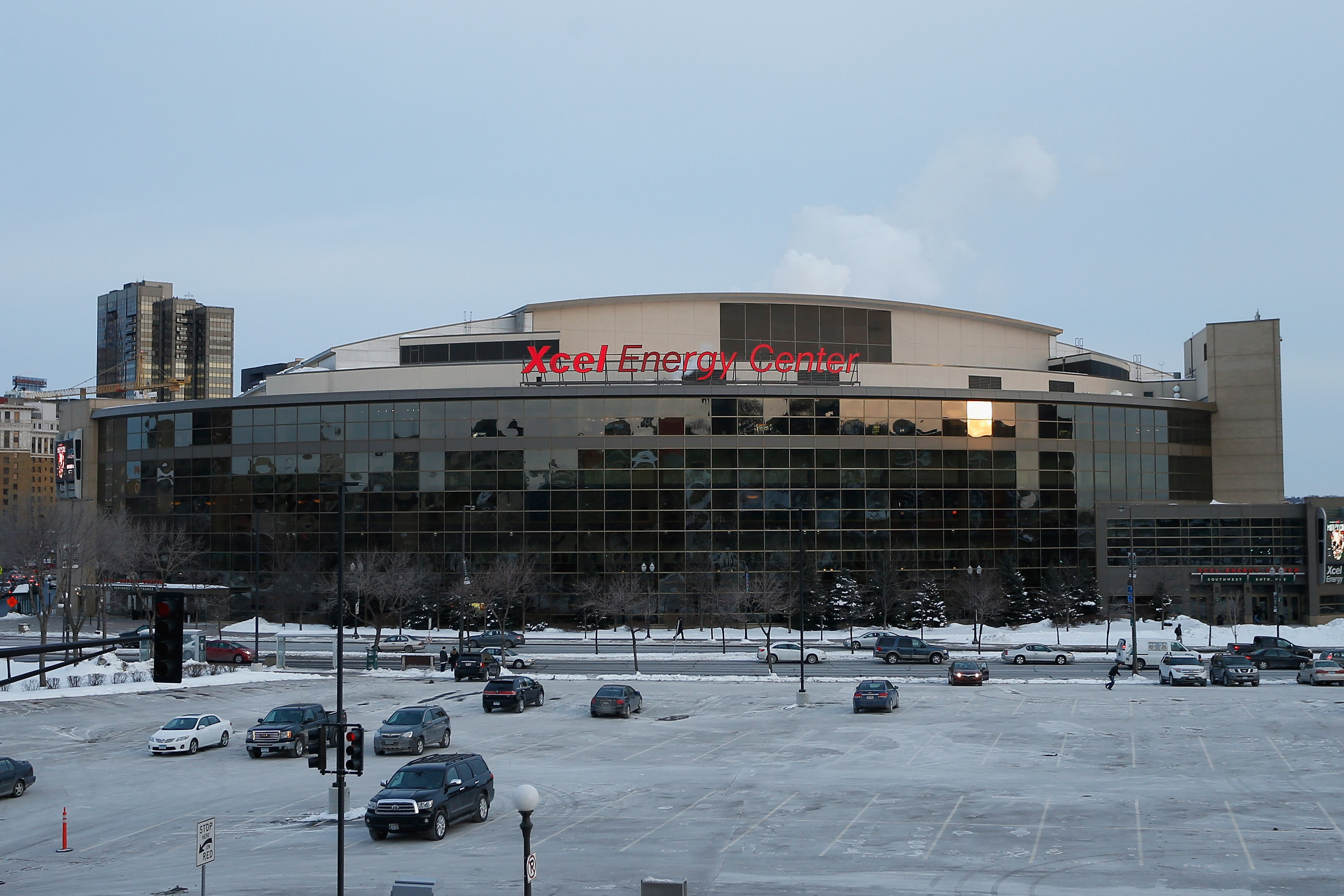 WJC: Could The Twin Cities Host A Tournament?