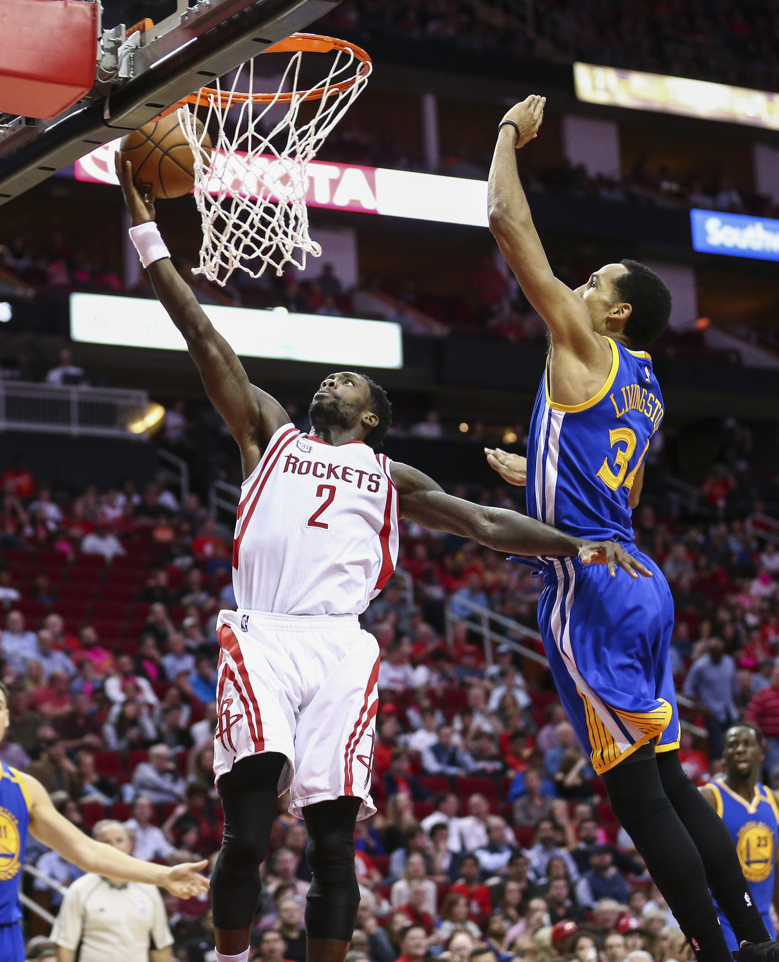 Rockets Vs Warriors Time Central: Game Preview: Houston Rockets At Los Angeles Lakers