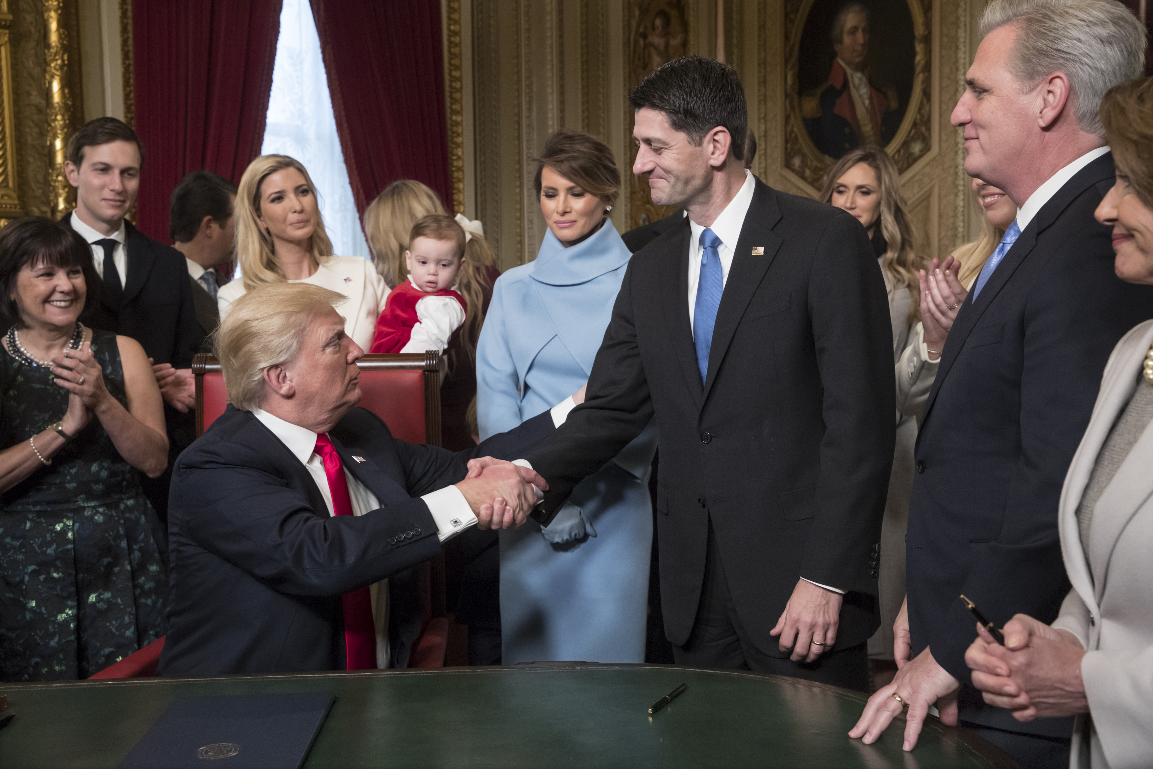 The house just passed a sweeping abortion funding ban heres what it does vox - Paul Ryan Used To Love Tpp Then Came Donald Trump