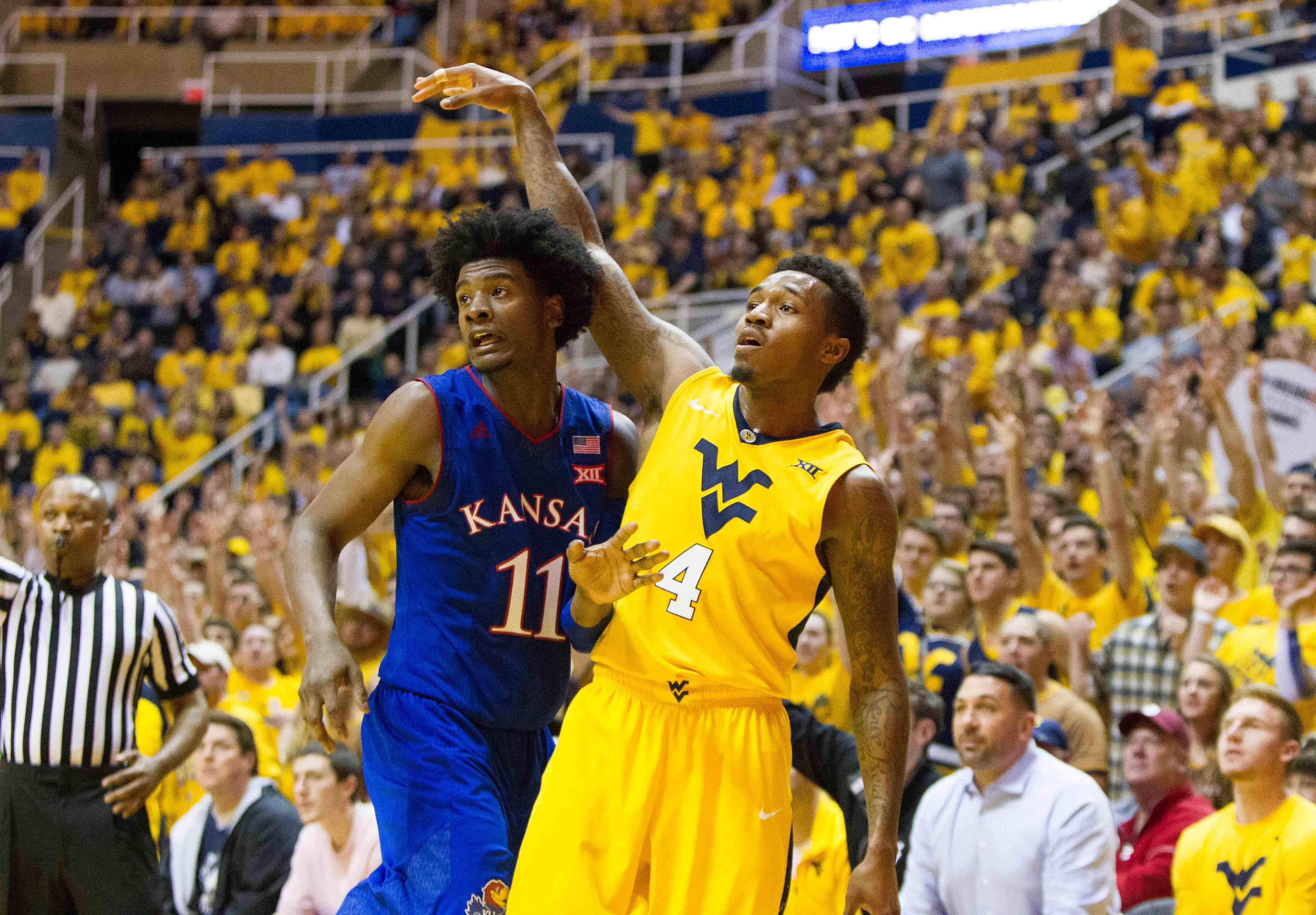 Uk Basketball: How To Watch Kansas Jayhawks Basketball At Kentucky