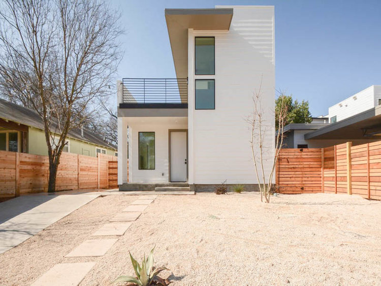Stunning Bouldin Contemporary Lists For 1 2m Curbed Austin