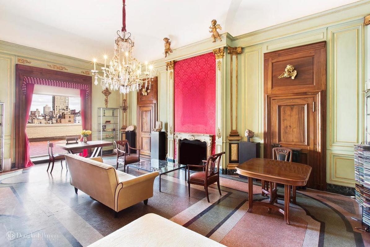 Behold New York City S Most Beautiful Homes Of 2014