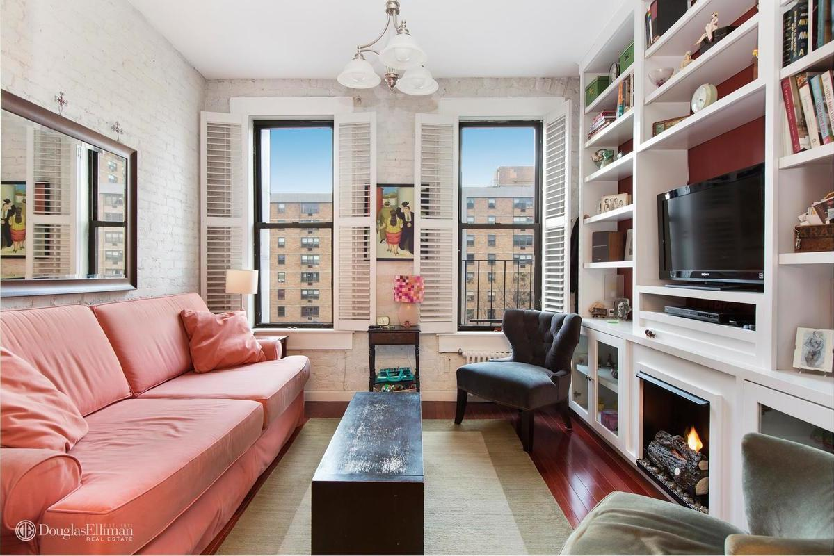 Former Urban Outfitters CEO Lists Stunning Greenwich Village Townhouse For 1