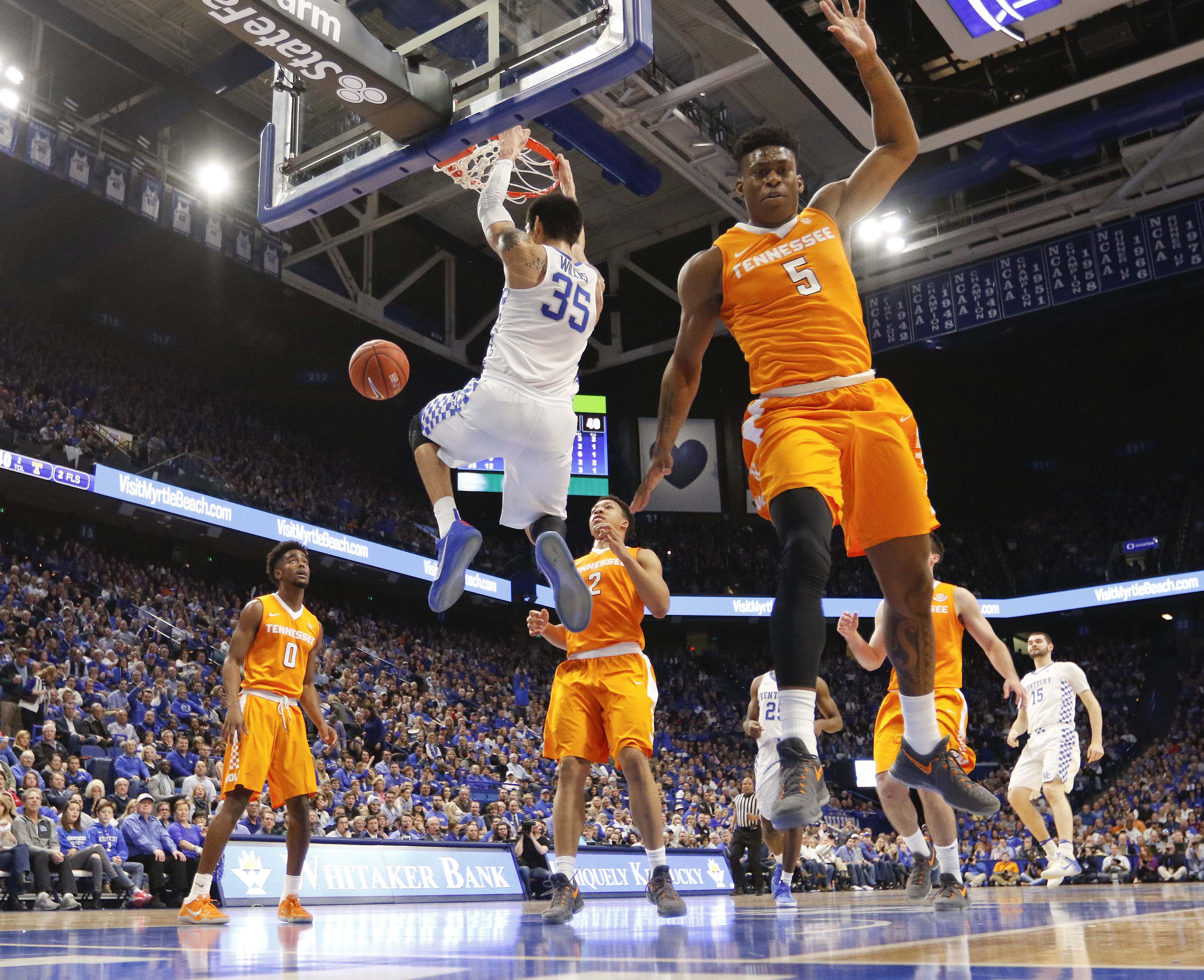 Kentucky Basketball Uk Has Second Best Odds To Win: Kentucky Wildcats Vs Auburn Tigers: Start Time, TV Info