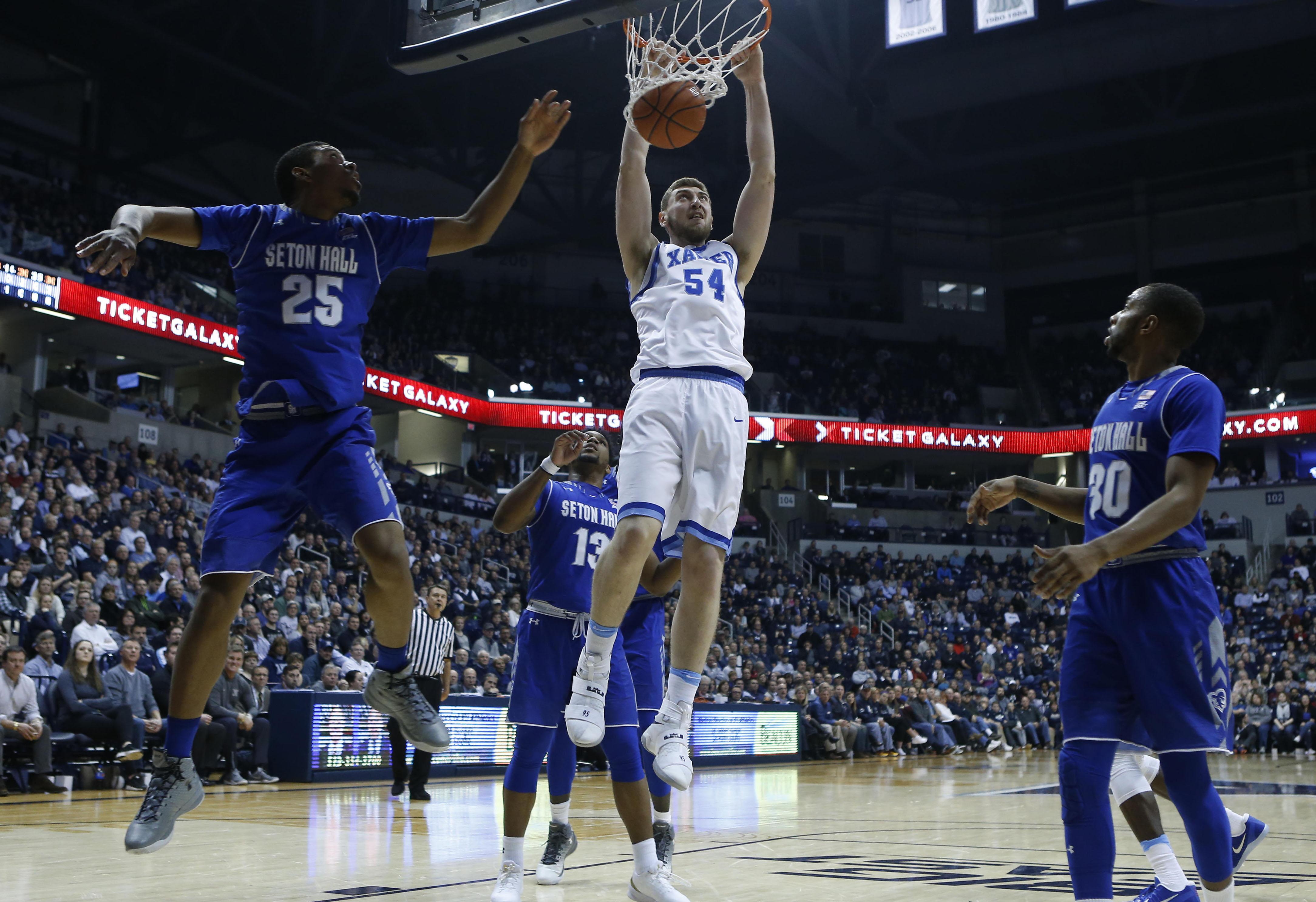 Creighton Providence Basketball Score | Basketball Scores