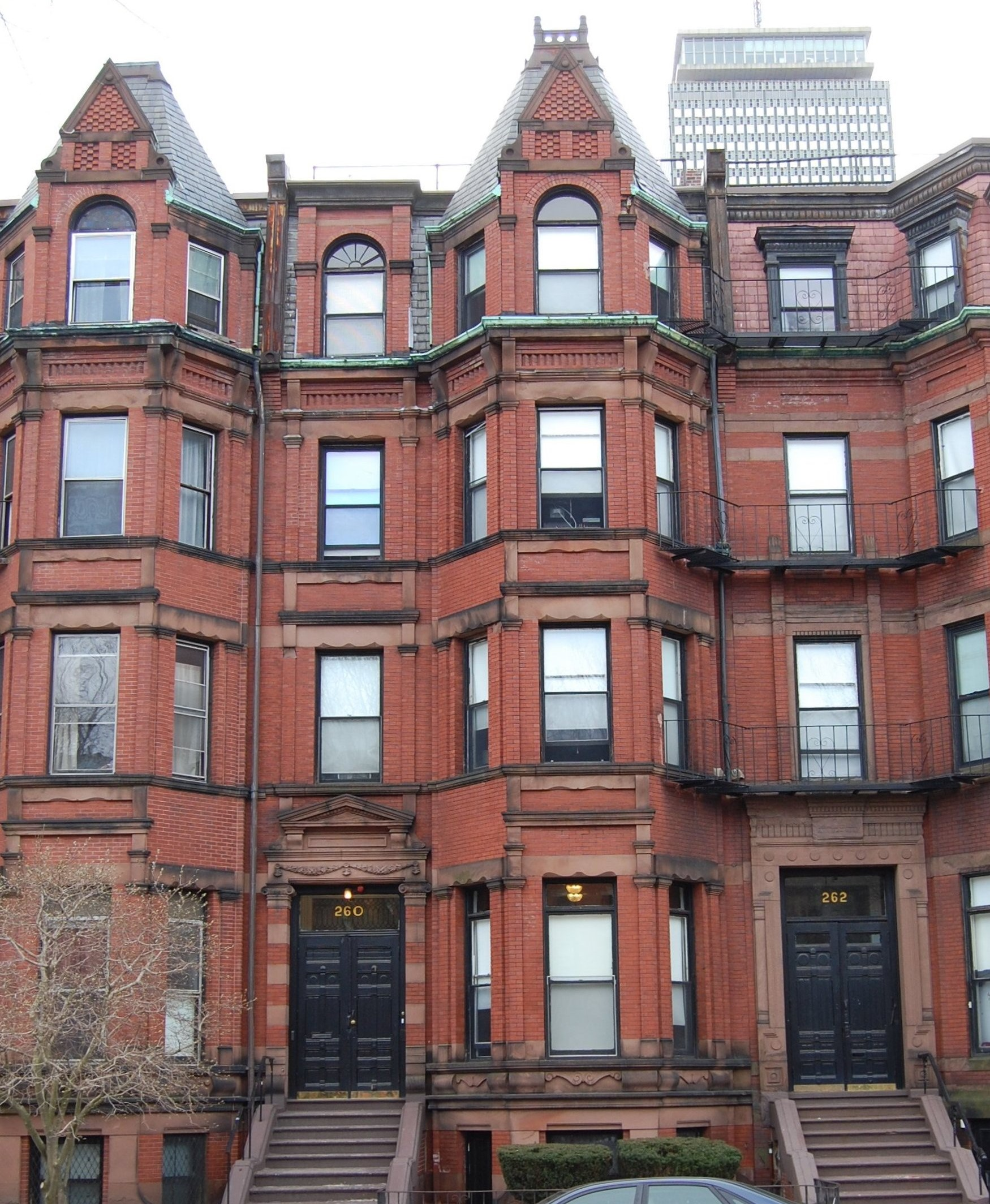 Beacon Hill S 25 Beacon Street Penthouse Drops For 11 5m