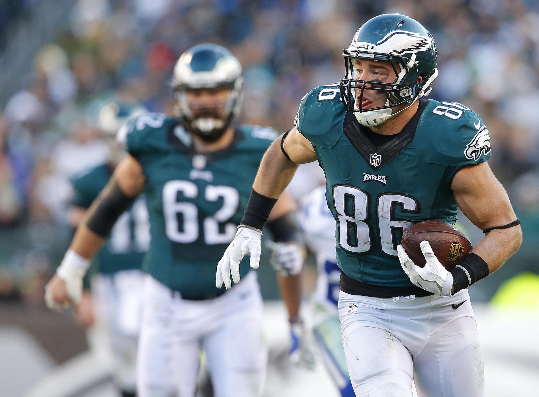 Eagles trade options
