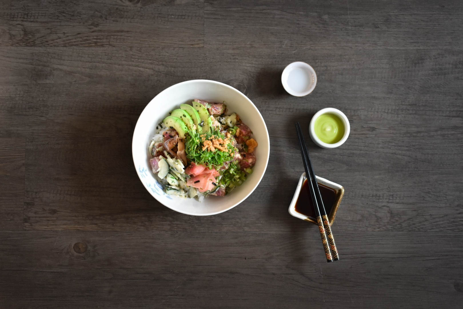 Hokkaido Ramen Santouka Announces University Village Expansion     Eater Seattle No Vacancy Is Ballard     s First Dedicated Poke Place