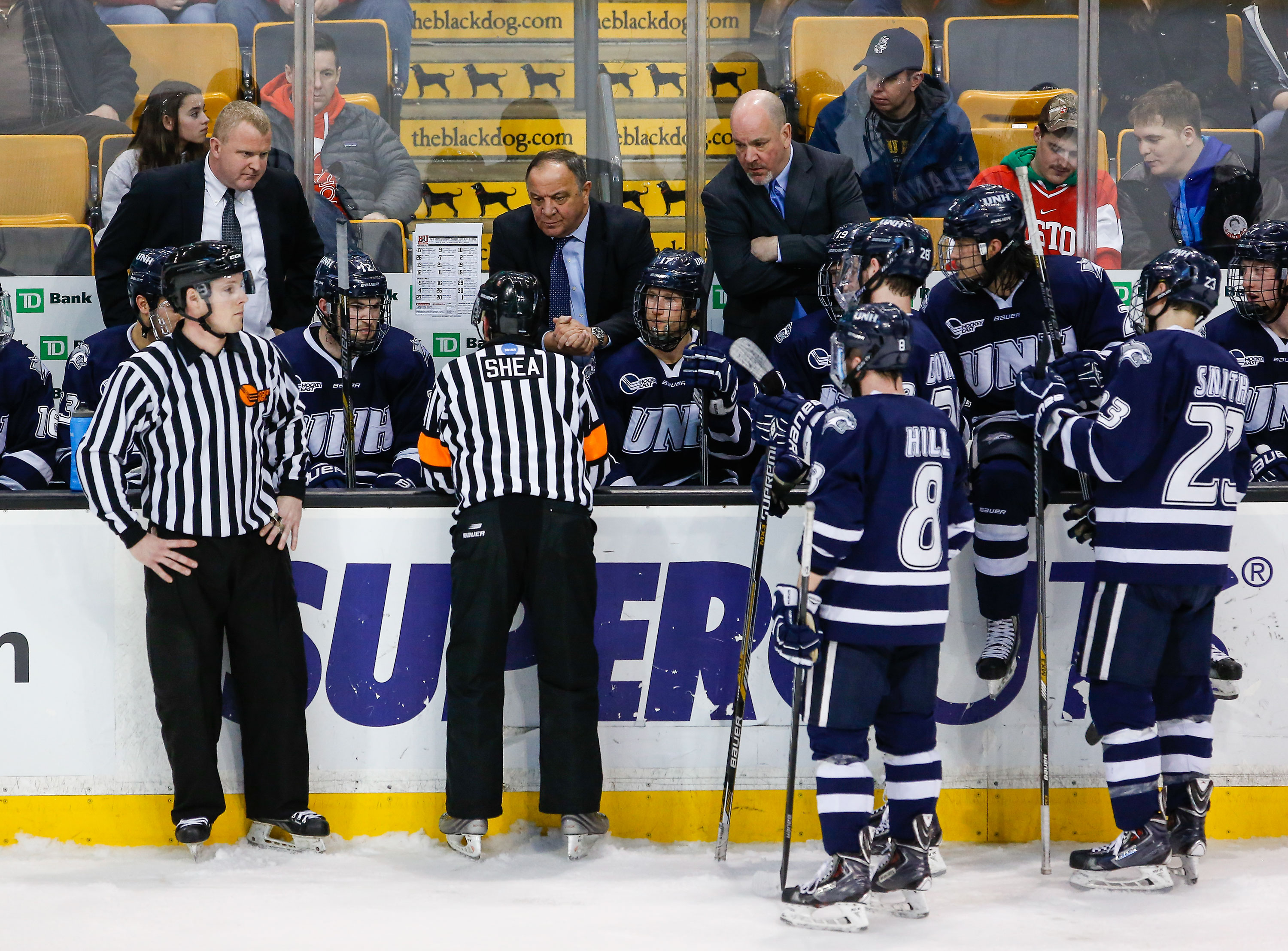 Should There Be A Women's NTDP?