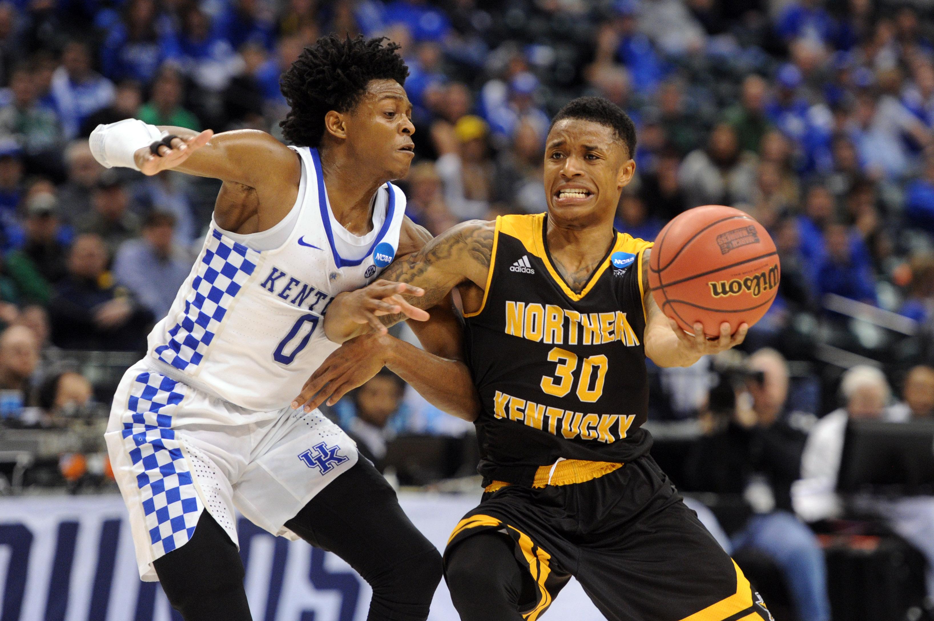 Uk Basketball: Kentucky Basketball Vs Wichita State Shockers: Game Time
