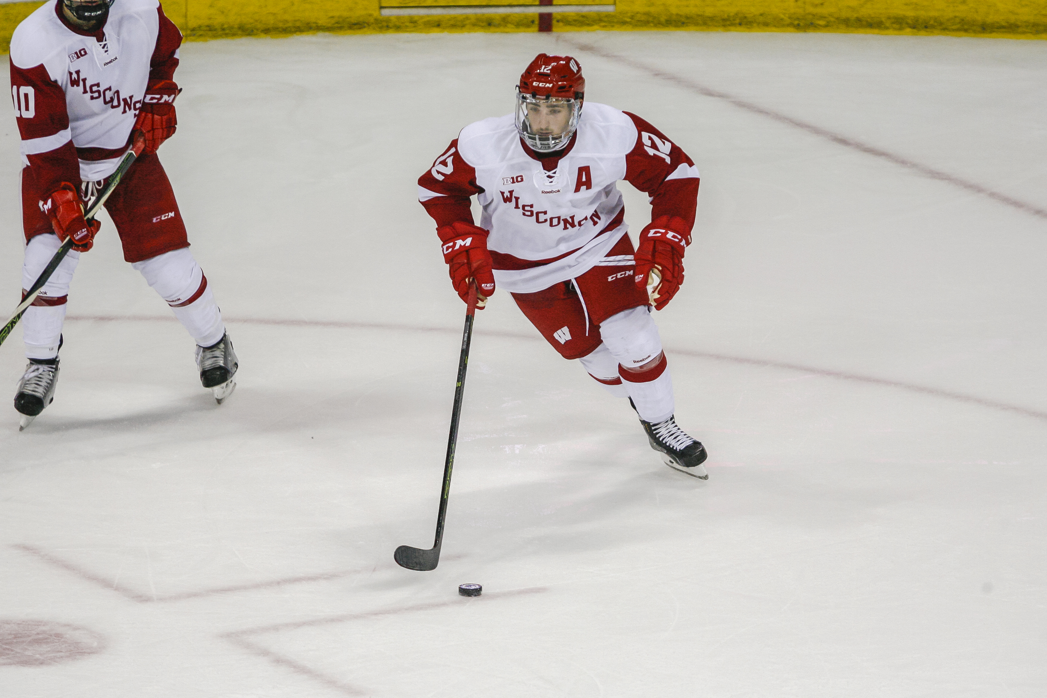 BIG10: Wisconsin Upends Ohio State In The Conference Tournament 2-1
