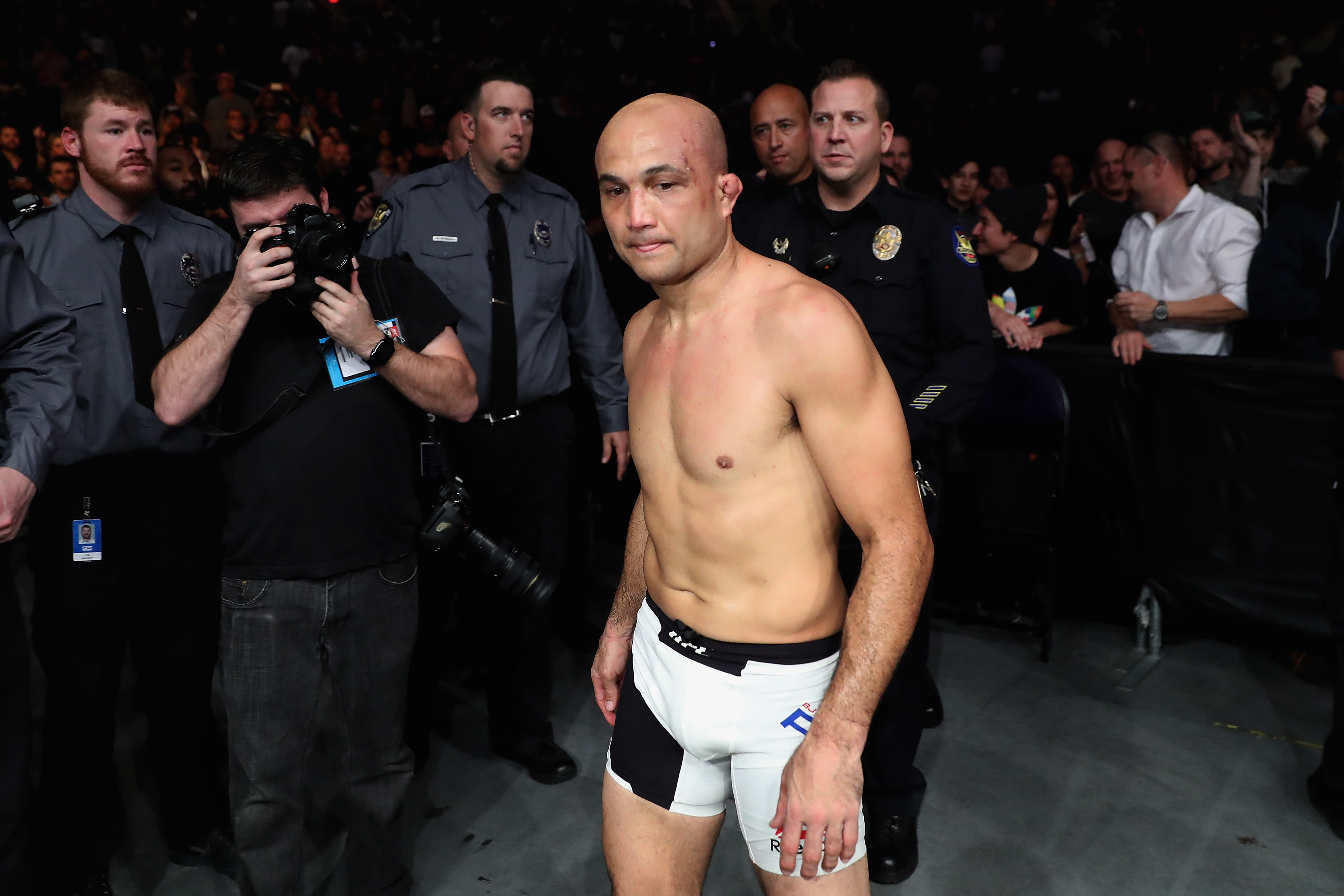 Bellator          Rampage vs King Mo        press conference recap  Fat     MMAmania com Midnight Mania       The Prodigy      Returns  Again  Bringing you the weird and wild from the world of MMA each and every weeknight  including BJ Penn giving it