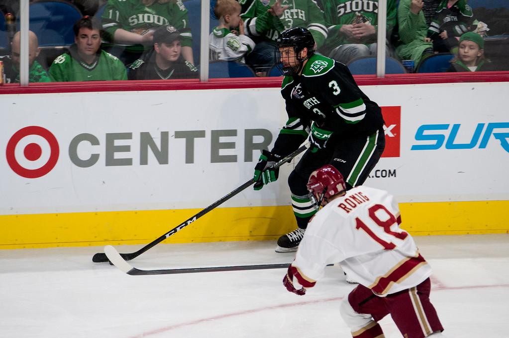 NCHC: Tucker Poolman Signs With Winnipeg Jets