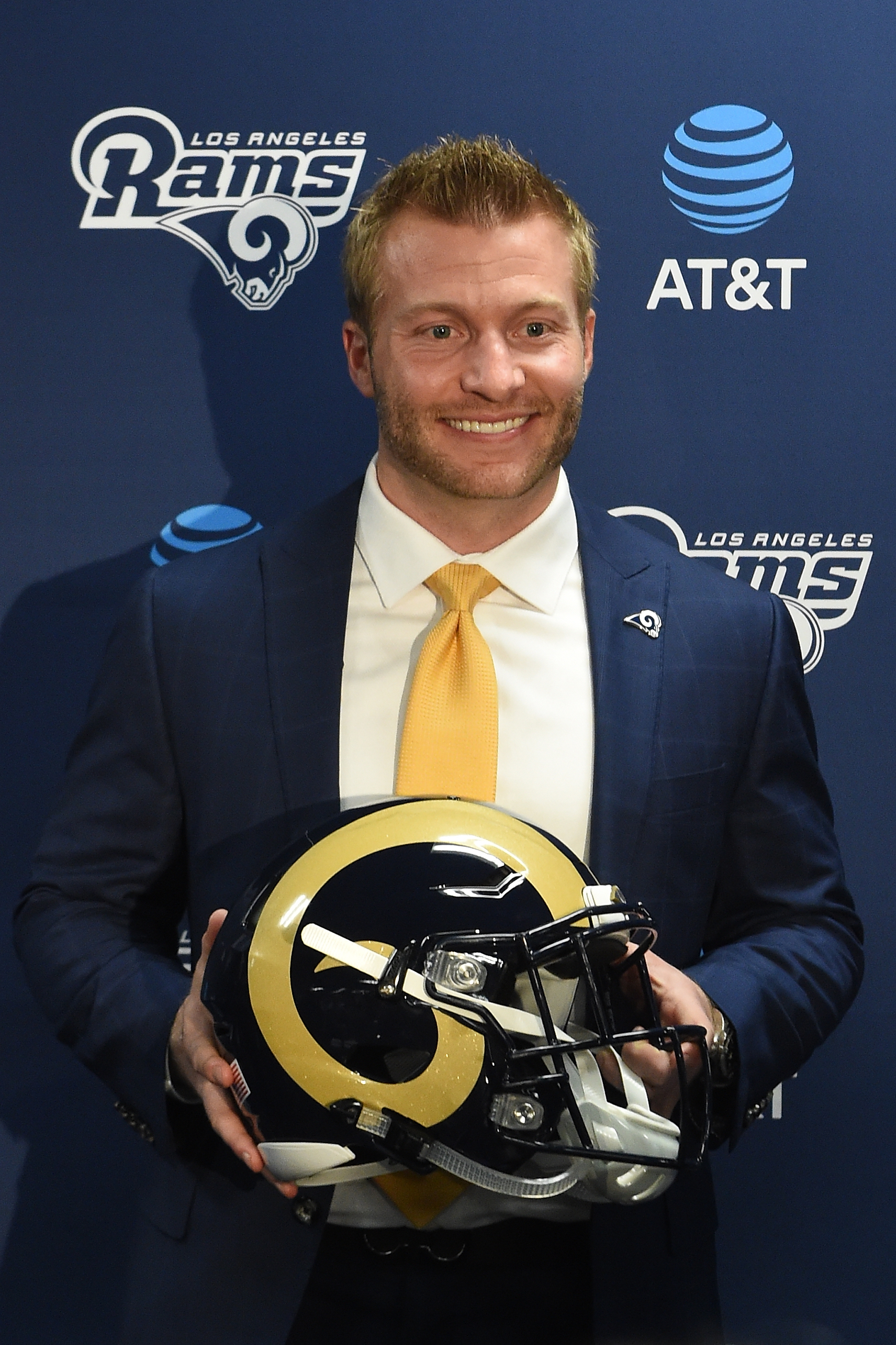random ramsdom 1 12 mcvay gets second interview shanahan early football outsider w l projections for la rams looks like someone is buying the sean mcvay era
