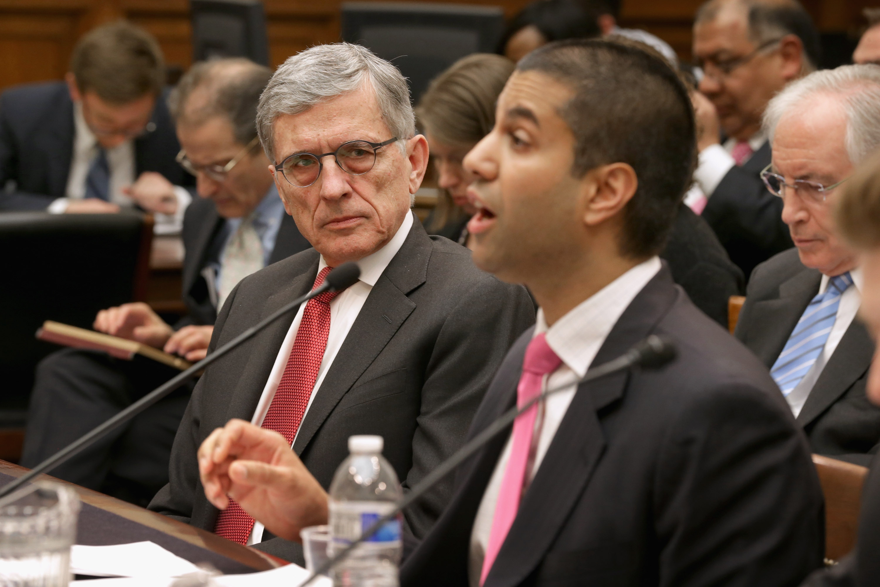 net neutrality recode silicon valley is beginning to fight the trump administration s net neutrality plan