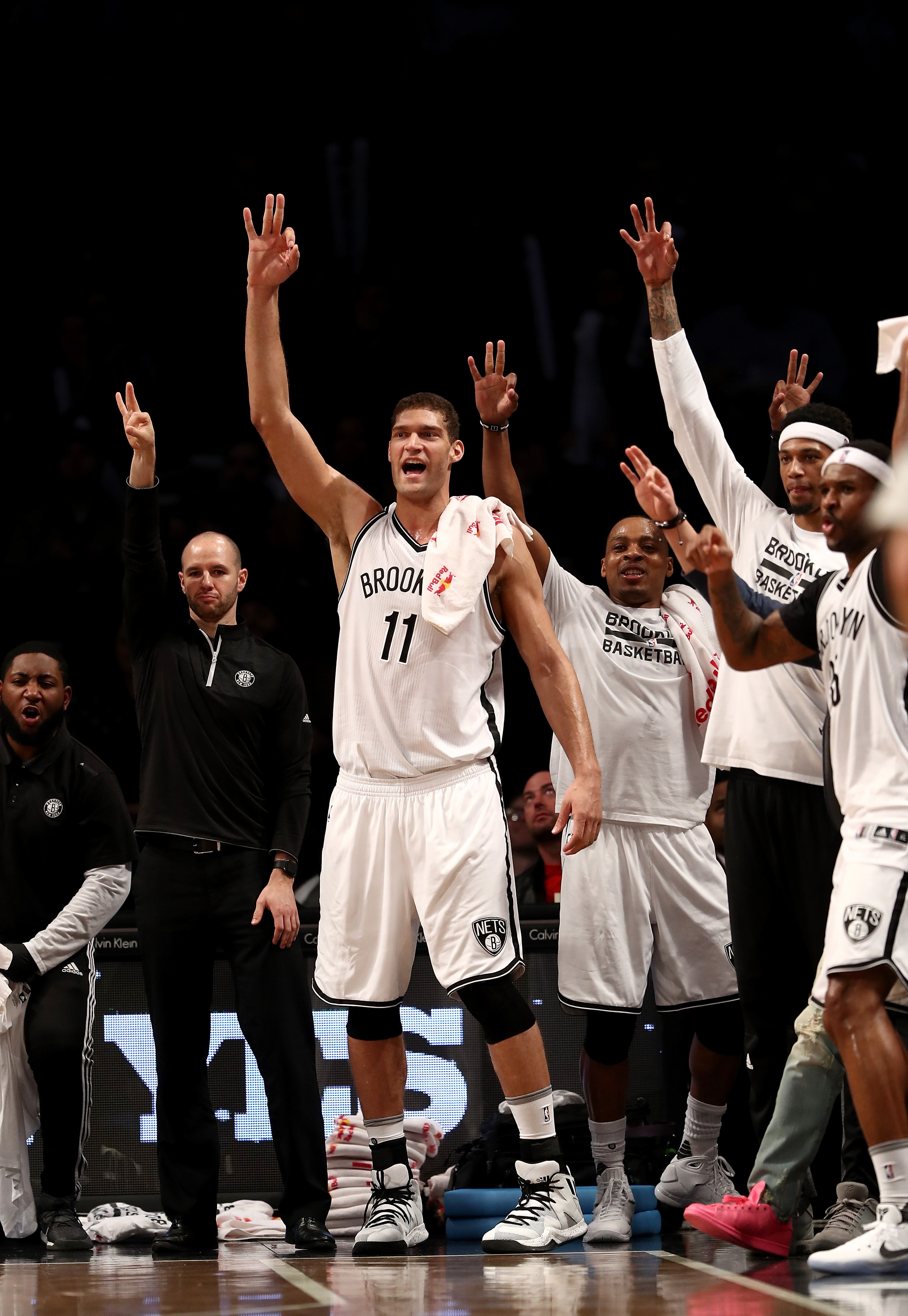 change marks brooklyn nets agent list netsdaily nets players take to social media to thank staff team fans