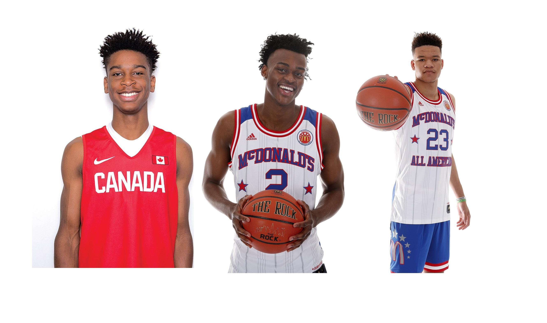 Kentucky Basketball Recruiting In 2017 Class: Kentucky Basketball Recruiting: Wildcats Predicted To Land