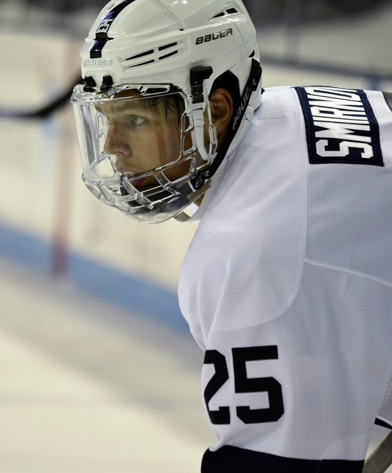 BIG10: Penn State Hockey Grades - The Underclassmen