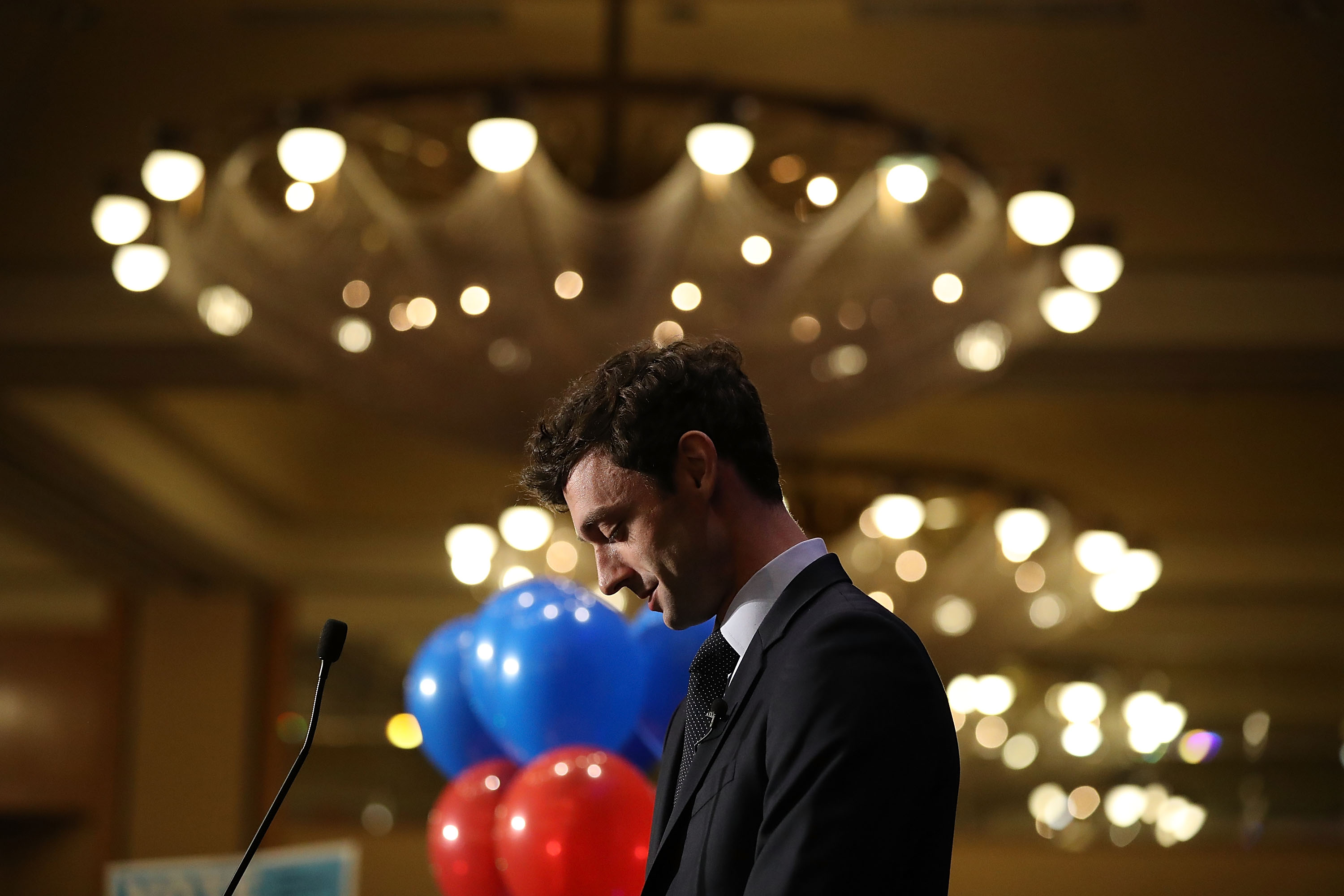 nafta and other trade deals have not gutted american manufacturing the law that could suppress democratic turnout in jon ossoff s special election a new lawsuit alleges that a voter registration law violates