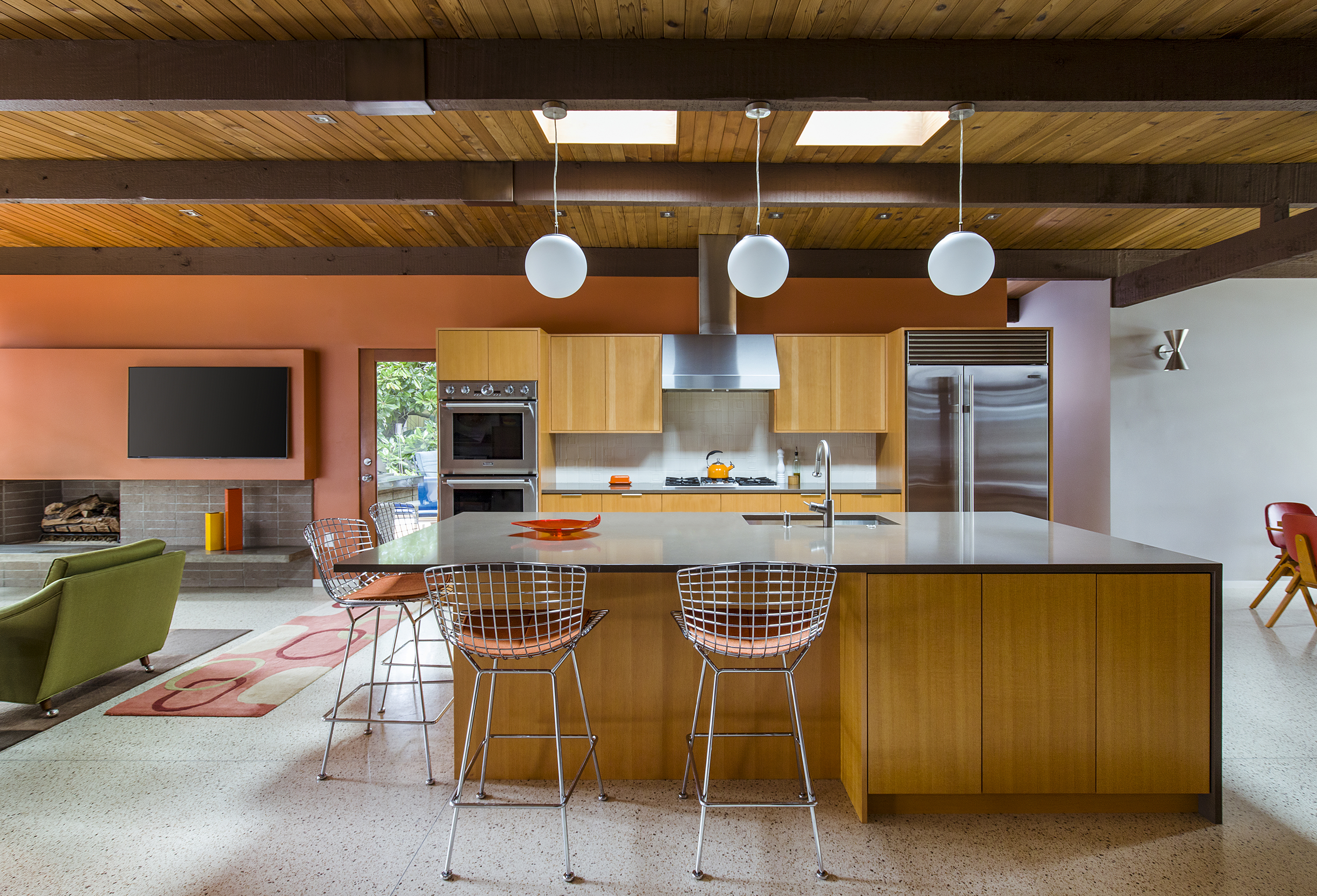 Curbed Love Where You Live - Interior designed houses
