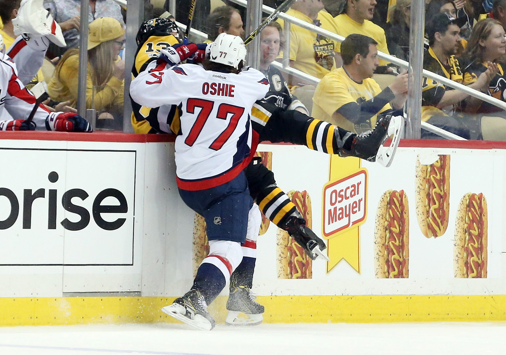 Ron Cook: Capitals Will Buck History