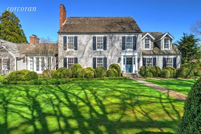 Houses For Sale In East Hampton Long Island