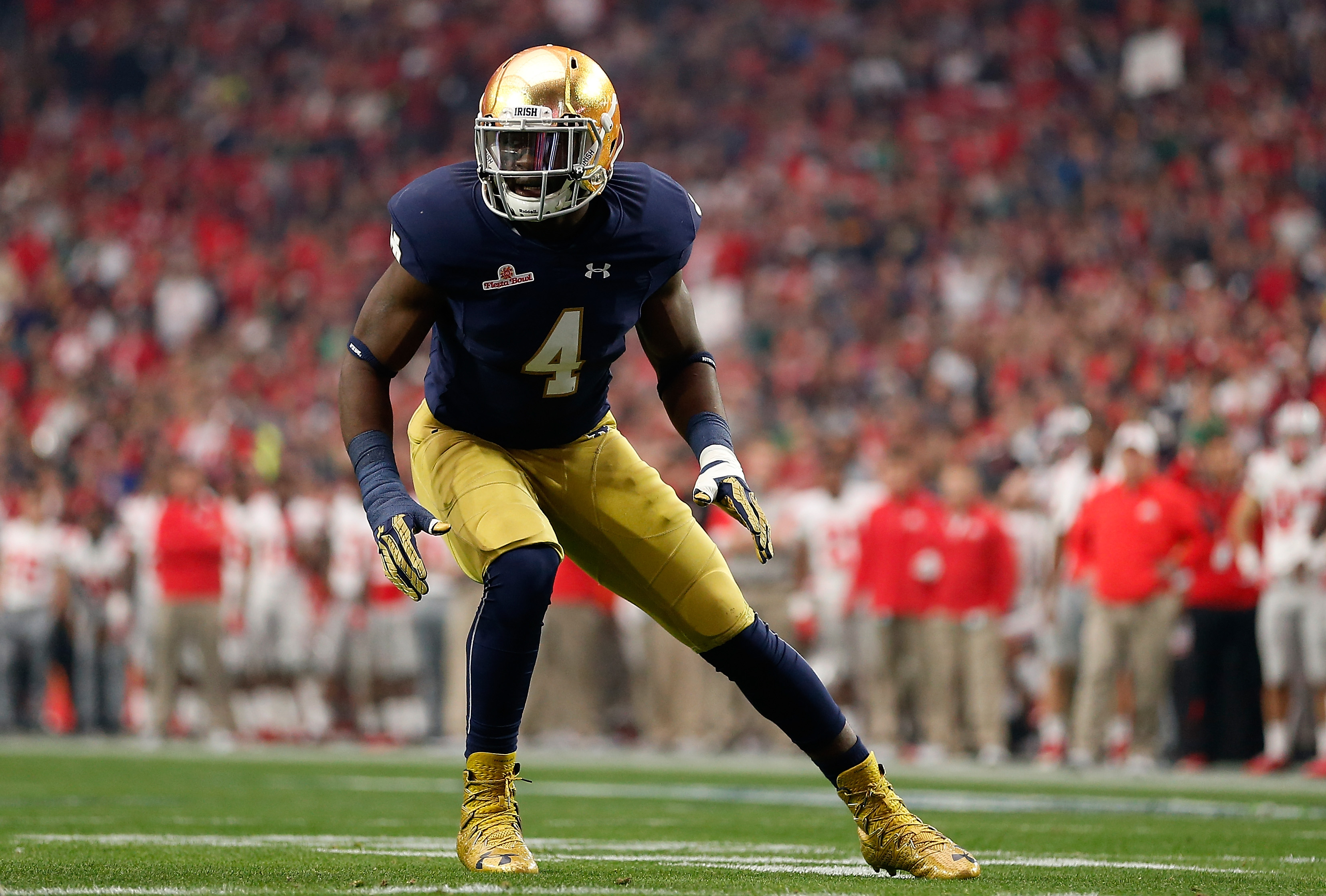 notre dame football  acc  u0026 nd announce their schedule