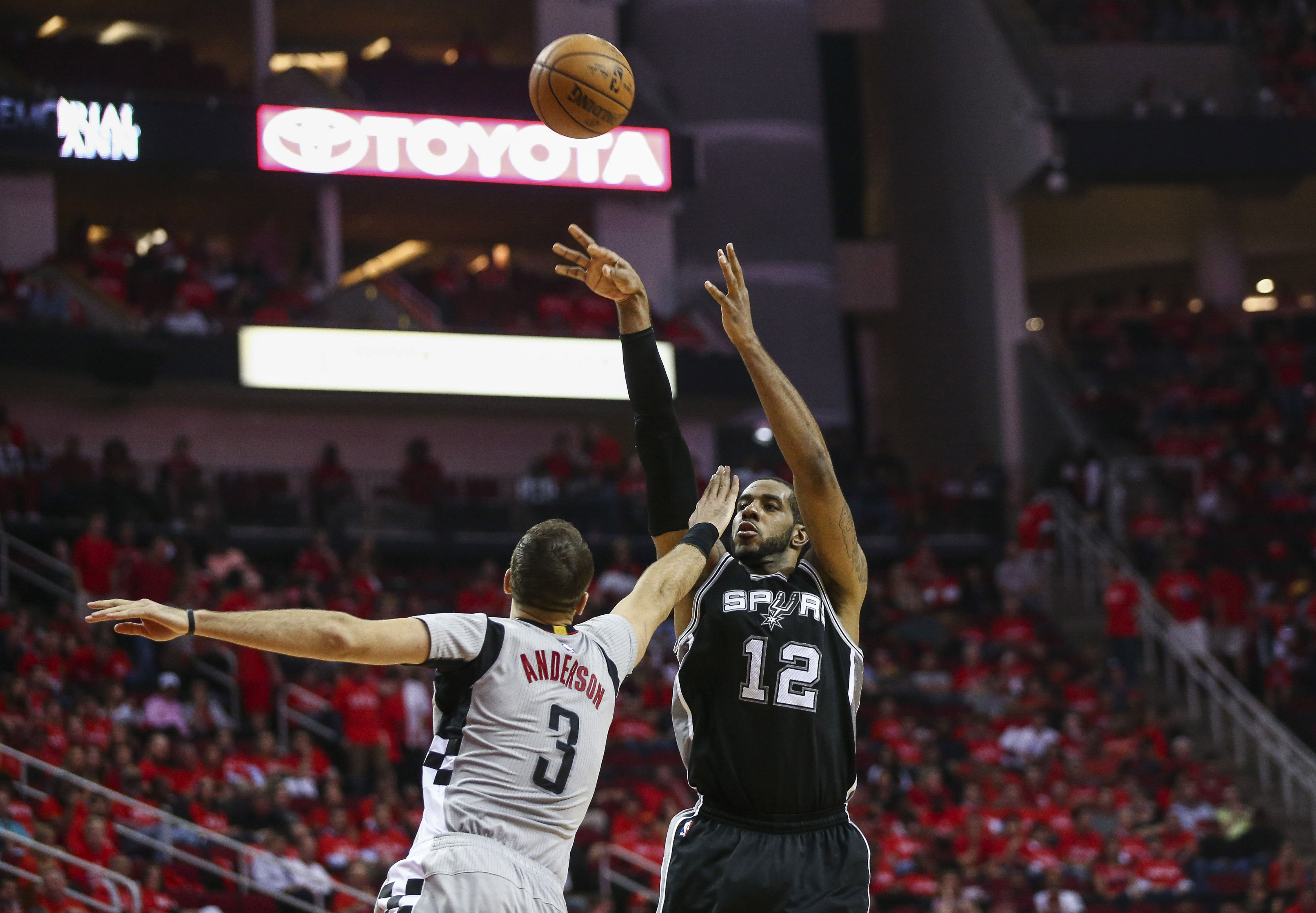 The definitive guide to all of Manu Ginobili's magical Game 5 performances - Pounding The Rock
