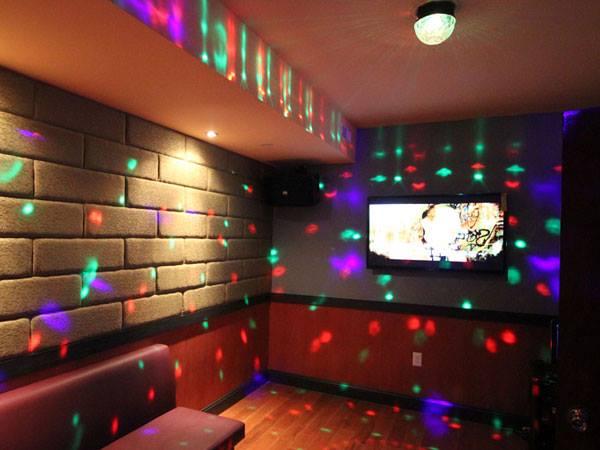 Karaoke Bars London Private Rooms