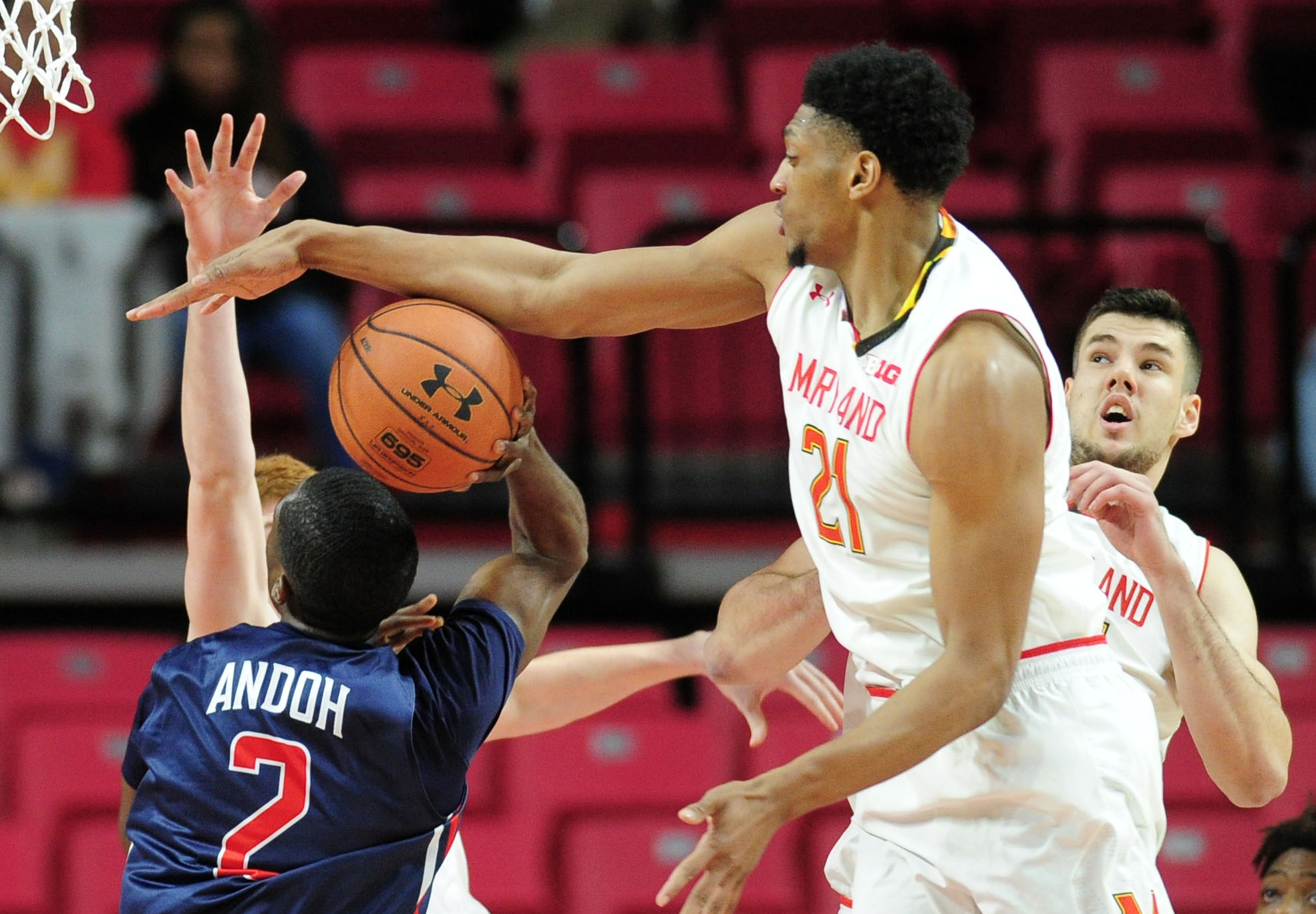 Maryland football releases depth chart for Howard game with all – Depth Chart Nba